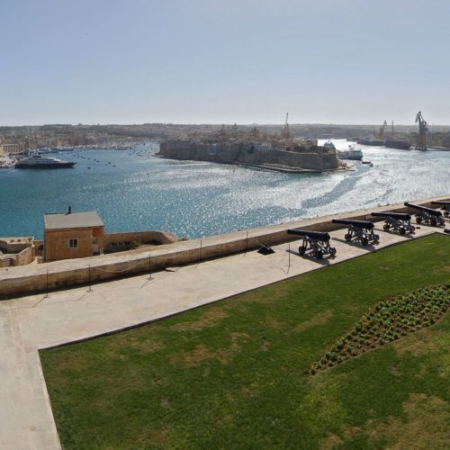 L'île de Malte