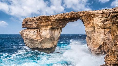 Randonnée : Malte et Gozo, Perles historiques de la Méditerranée