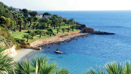 Séjour à Malte à l'hôtel Mellieha 4*