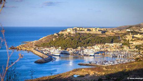 Circuit à Malte 3* – Le vrai cœur de Malte