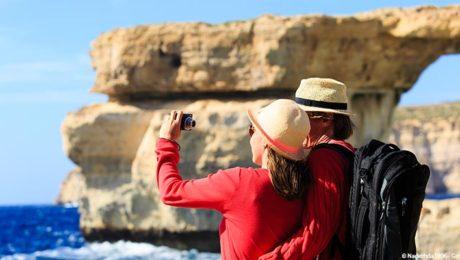 Séjour à Malte à l'hôtel Topaz 3*