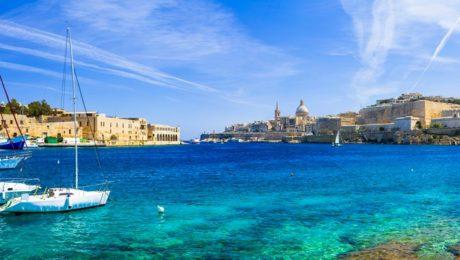 Séjour Parents Enfants à Malte
