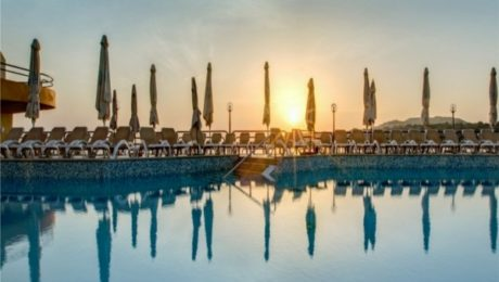 Hôtels Seashells Resort at Suncrest 4****