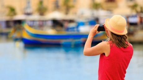 Séjour Anglais et Découverte à Malte été