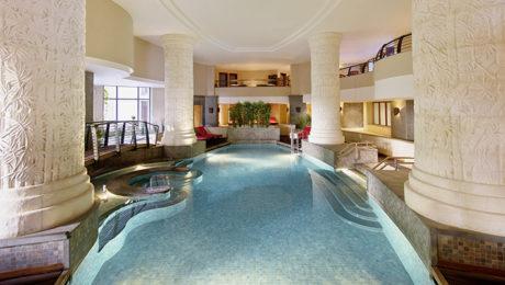 Séjour à l'hôtel Le Meridien St Julians Hotel And Spa