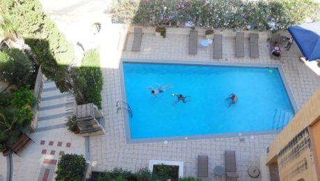 II – Palazzin Hotel 4 ****