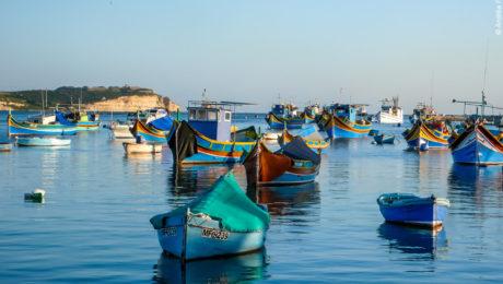 Malte et Gozo, un archipel au cœur de la Méditerranée