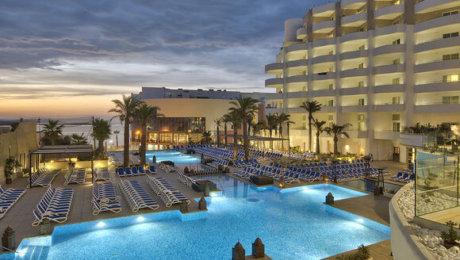 Hôtel San Antonio Hotel & Spa 4*