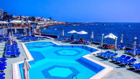 Hôtel Seashells Resort at Suncrest 4 *