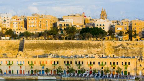 Circuit accompagné à Malte