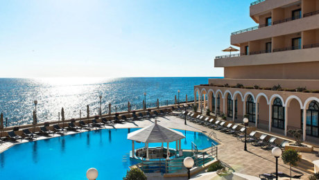 Hôtel Radisson Blu Resort 5*