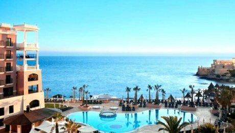 Hôtel The Westin Dragonara Resort 5*