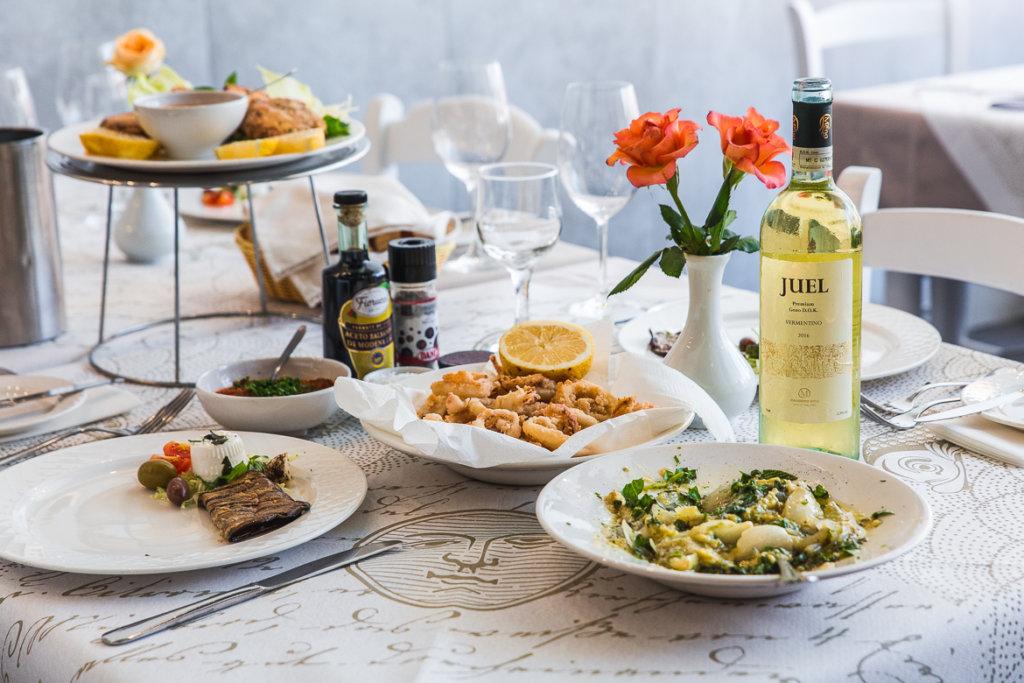 Gastronomie de Gozo, Malte