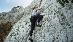 Escalade à Gozo