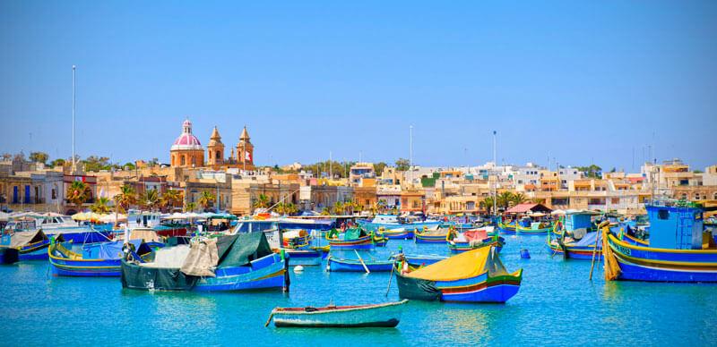 Au Coeur de Malte – Logement au Salini Resort 4*
