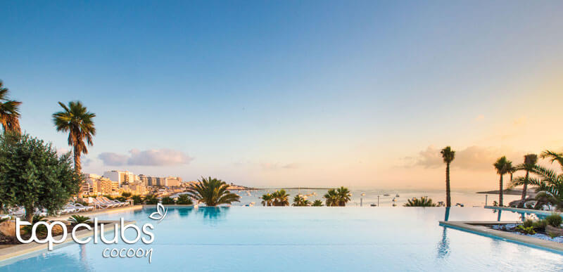 Top Clubs Cocoon Salini Resort 4*NL