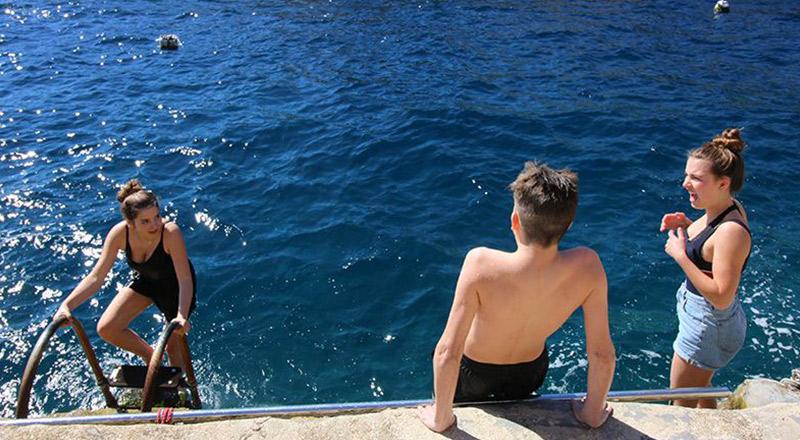 Séjour linguistique adolescent à Malte (13 à 17 ans)