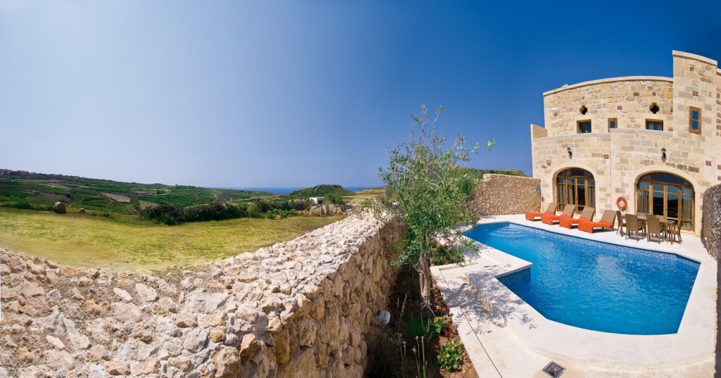 farmhouse-gozo