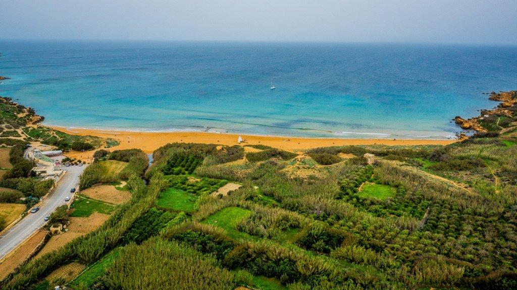 ramla-l-hamra-aerial-view_jurgen-scicluna-viewingmalta-com