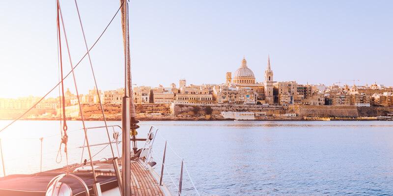 Séjour à Malte – The AX Saint John Boutique Hôtel 4*