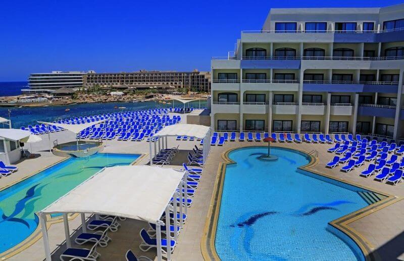 LABRANDA RIVIERA HOTEL AND SPA 4*