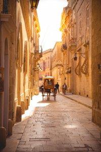 Mdina-malte©david-alfons