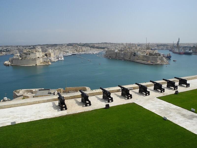 Malte et la Seconde Guerre mondiale