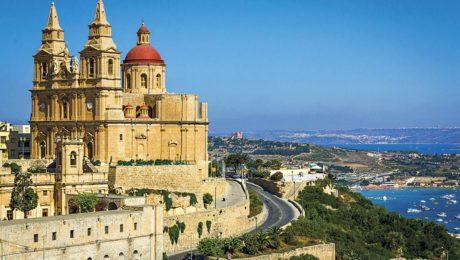 Séjours Cours et Activités à Malte au Printemps
