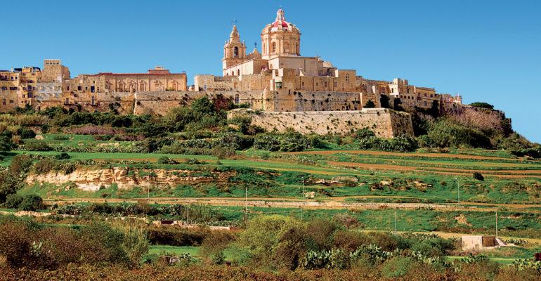 Malte, 7000 ans d'histoire et de culture