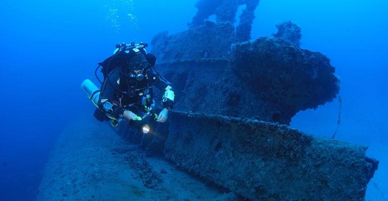Plongée à Malte, Gozo et Comino