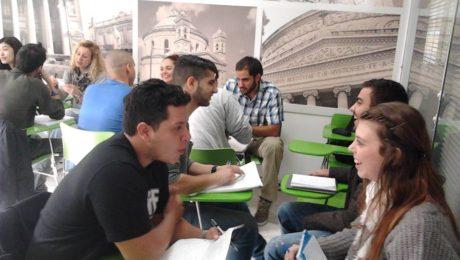Formations pour adultes, Professionnels et Cadres à Malte – Toute l'année