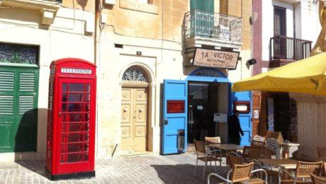 WEP – Stage en entreprise à Malte