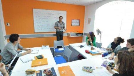 Séjour linguistique : 2 semaines de cours d'anglais général à St Julians