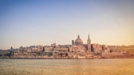 Carpe Diem à Malte