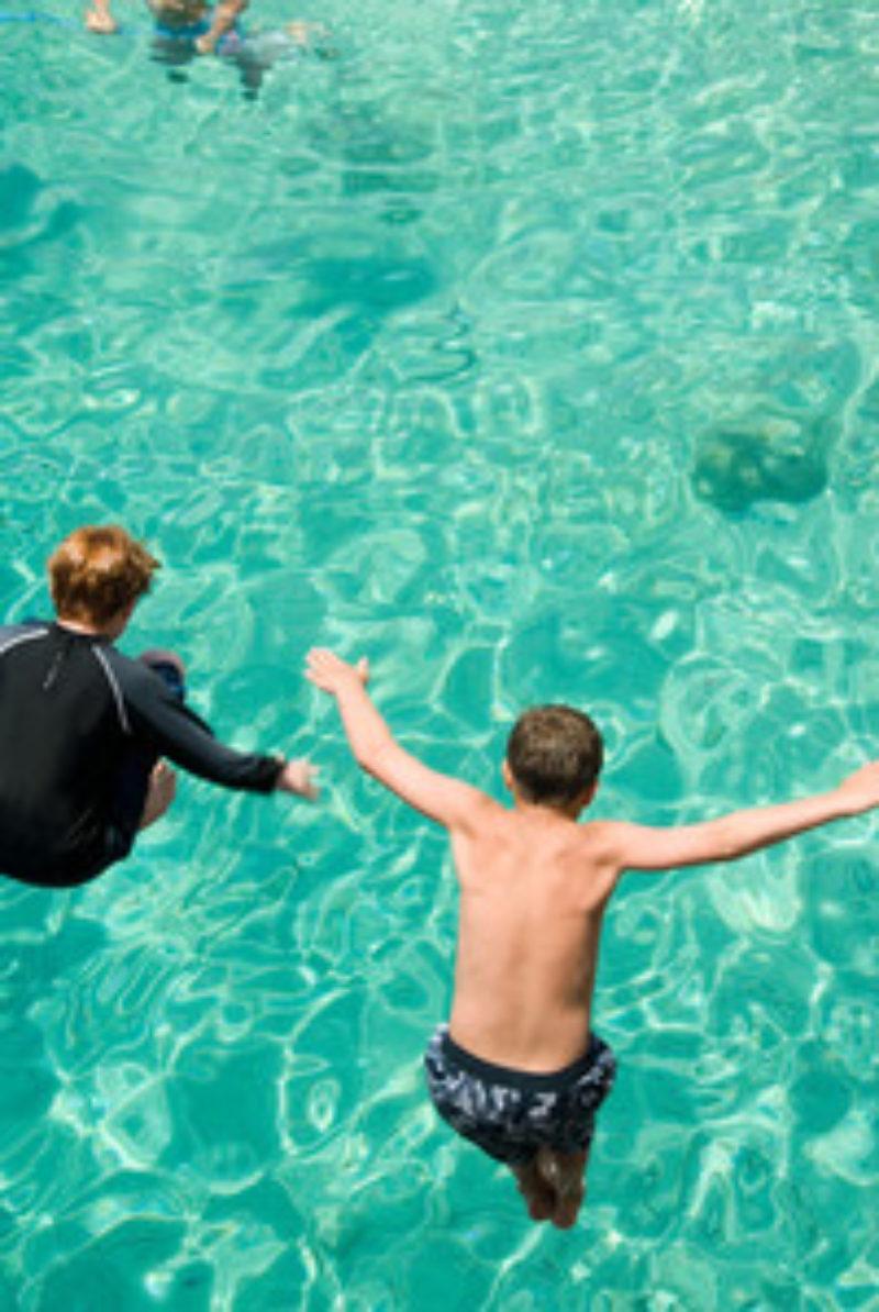 Séjour linguistique encadré EF 12 – 14 ans – Chaque été