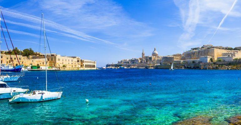 Malte s'invite dans votre quotidien