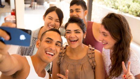 Cours d'anglais à partir de 16 ans – toute l'année