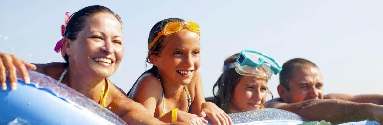 Les activités pour les enfants