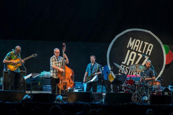 Le Festival de Jazz de Malte