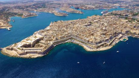Malte, sur les traces des chevaliers de Saint-Jean