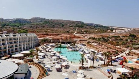 Hotel Seabank Resort & Spa 4*