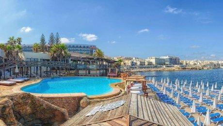Hôtel Dolmen Resort & Spa 4*