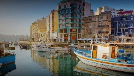 Séjour linguistique à la carte pour les adultes à Malte