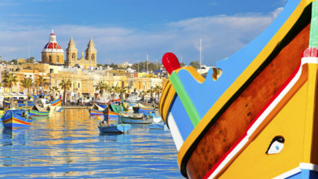 Séjour linguistique à la carte à Malte pour étudiants et adultes