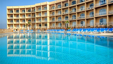 Hôtel Paradise Bay Resort 4*