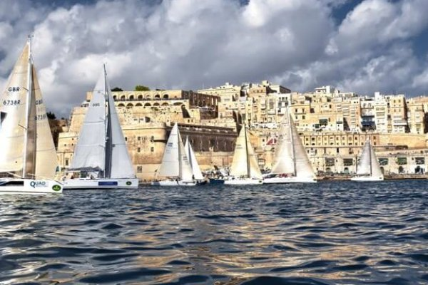 La Rolex Middle Sea Race : «une course canon»
