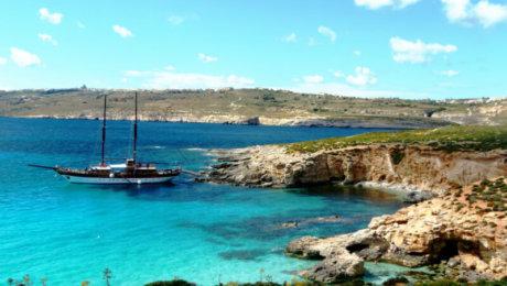 Séjour linguistique pour les lycéens et étudiants à Malte