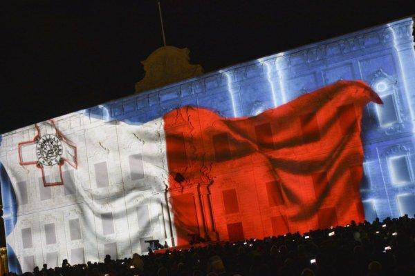 La Valette Capitale européenne de la culture: c'est parti!