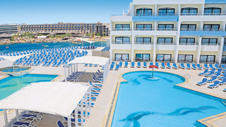 LABRANDA Riviera Select Resort & Spa 4*