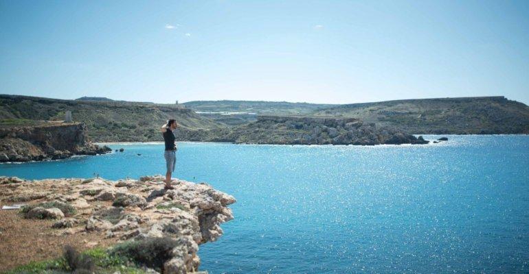 Miles and Love : l'expérience de deux blogueurs à Malte